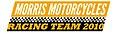 Morris Motorcycles Racing Team 2010 logo small.jpg