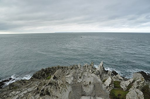 Morte Point to Lundy (0749)