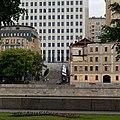 Moscow, Kotelnicheskaya 31 demolition 10.jpg
