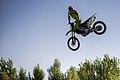 Motocross in Iran- Ali Borzozadeh حرکات نمایشی موتورکراس در شهرکرد، علی برزوزاده، عکاس- مصطفی معراجی 19.jpg