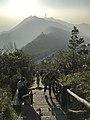 Mount Wutong stairs.jpg