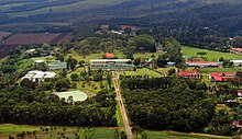 Mountain View College Campus Map.Mountain View College Philippines Wikipedia