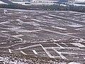 Muirburn patterns, Feuar's Moor. - geograph.org.uk - 11910.jpg