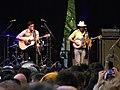 Mumford and Sons @ Laneway Festival Perth 2010 (4335204118).jpg