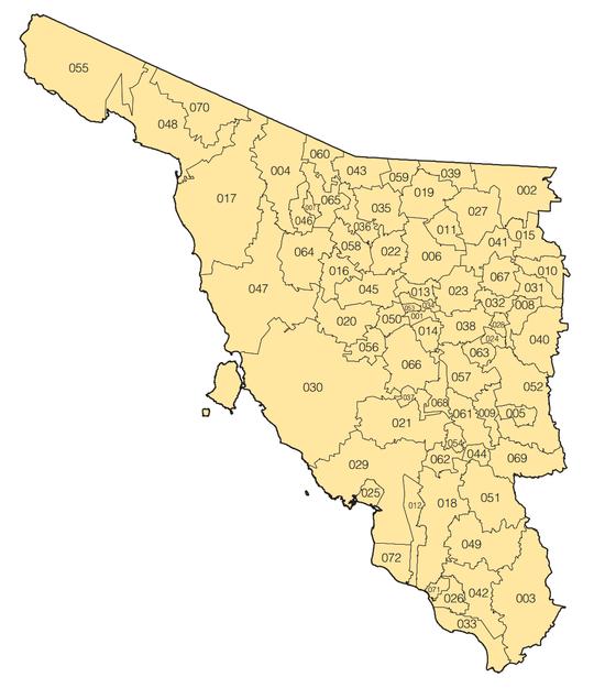 enciclopedia de los municipios de sonora: