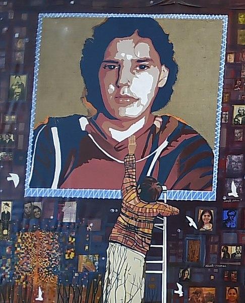 File:Mural sobre Rodrigo Rojas (cropped).jpg