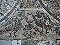 Murano - Pavement - Les paons symbole d'immortalité.jpg