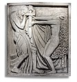 Musée Ingres-Bourdelle - La Tragédie - Platre - Antoine Bourdelle Joconde06070001208.jpg