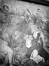 muurschildering buitenzijde koorsluiting - amersfoort - 20009129 - rce