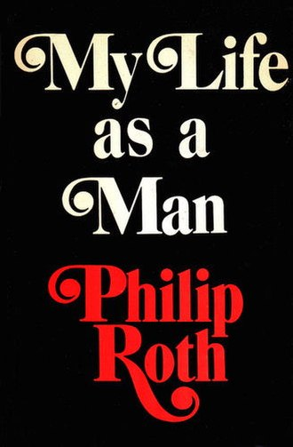 My Life as a Man - First edition cover