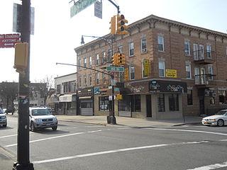 Glendale, Queens Neighborhoods of Queens in New York City