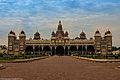 Mysore Palace by Bikash Das.jpg