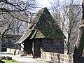Nürnberg Spittlertormauer Kasemattenturm 18 XVIII 2.jpg