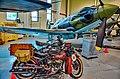 N107FB 1944 Mikoyan-Gurevich MIG-3 C N SEAV.02.0154 (43464528004).jpg