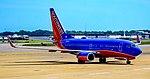 N782SA Southwest Airlines Boeing 737-7H4 (cn 29808 670) (43149059684).jpg