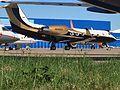 N990EA Gulfstream G.IVSP (13219815154).jpg