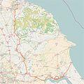 NCN route 65 on OpenStreetMap.jpg