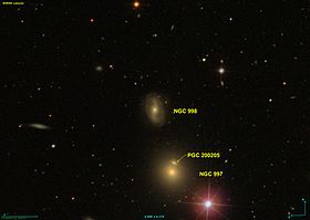 Image illustrative de l'article NGC 998