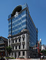 NIPPONKOA Insurance Co Bashamichi bldg 2010.jpg