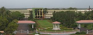 Education in Karnataka - National Institute of Technology (NITK), Surathkal in Mangaluru — one of the premier engineering colleges in Karnataka