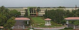 Dakshina Kannada - NITK Surathkal