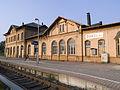 NRW, Dorsten - Bahnhof.jpg