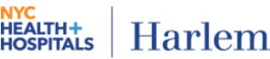 Harlem Hospital Center - Image: NYC HH Harlem Logo