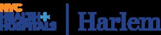 Harlem Hospital Center - Image: NYC HH Harlem Logo