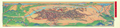 Nagaoka City Panorama Map in 1931 - front side.png