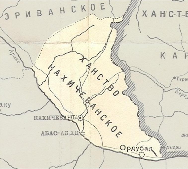 Nakhchivan khanate