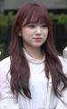 Nako Yabuki at Music Bank on April 19, 2019.png