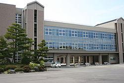 七尾高等学校