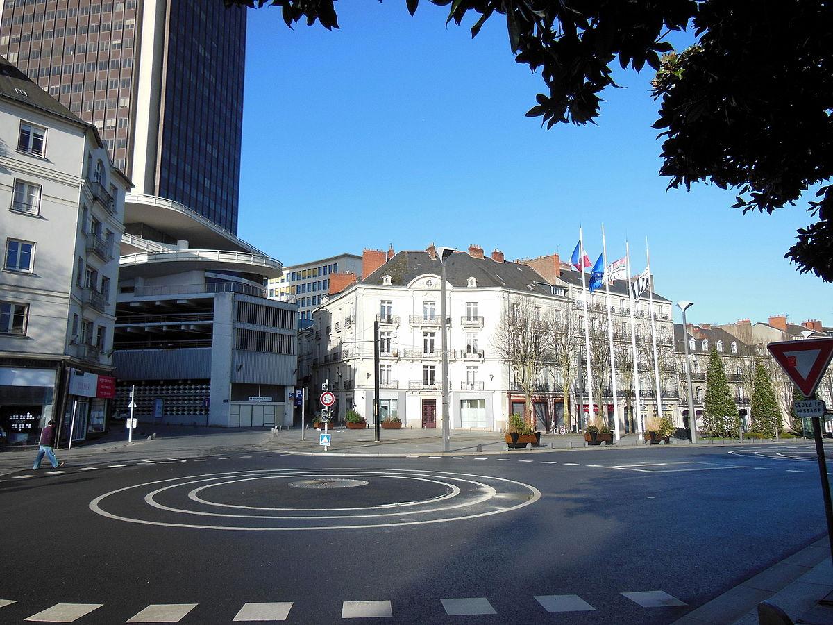 Place Du Cirque  U2014 Wikip U00e9dia
