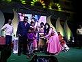 Nara Brahmani at NTR model school prize distribution.jpg