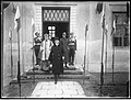 Narcyz Witczak-Witaczyński - Poświęcenie koszar im. gen. Józefa Bema przy ulicy 29 Listopada w Warszawie (107-58-3).jpg