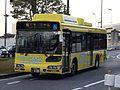 Narita Airport Transport 509 Terminal Connection Bus BRC-Hybrid.jpg