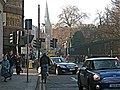 Nassau Street, DUBLIN - panoramio.jpg