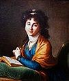 Natalia Zakharovna Kolycheva (Khitrovo) by E.Vigee-Lebrun (1799).jpg