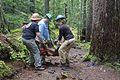 National Public Lands Day 2014 at Mount Rainier National Park (074), Narada.jpg