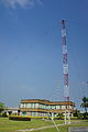 National Radio Museum, antenna Minxiong (Taiwan).jpg
