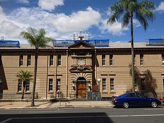National Trust of Queensland