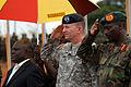 Natural Fire 10 Opens, U.S. Army Africa, Kitgum, Uganda 091016.jpg