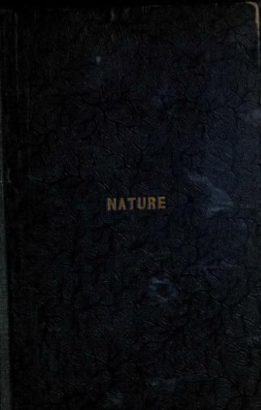 File:Nature (1836).djvu