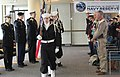 Naval Sea Cadet Corps Twin Cities Squadron parades the colors.jpg