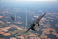 Naval aviators with Marine Fighter Attack Training Squadron 501 conduct aerial maneuvers over Florida during aerial refueling training.jpg
