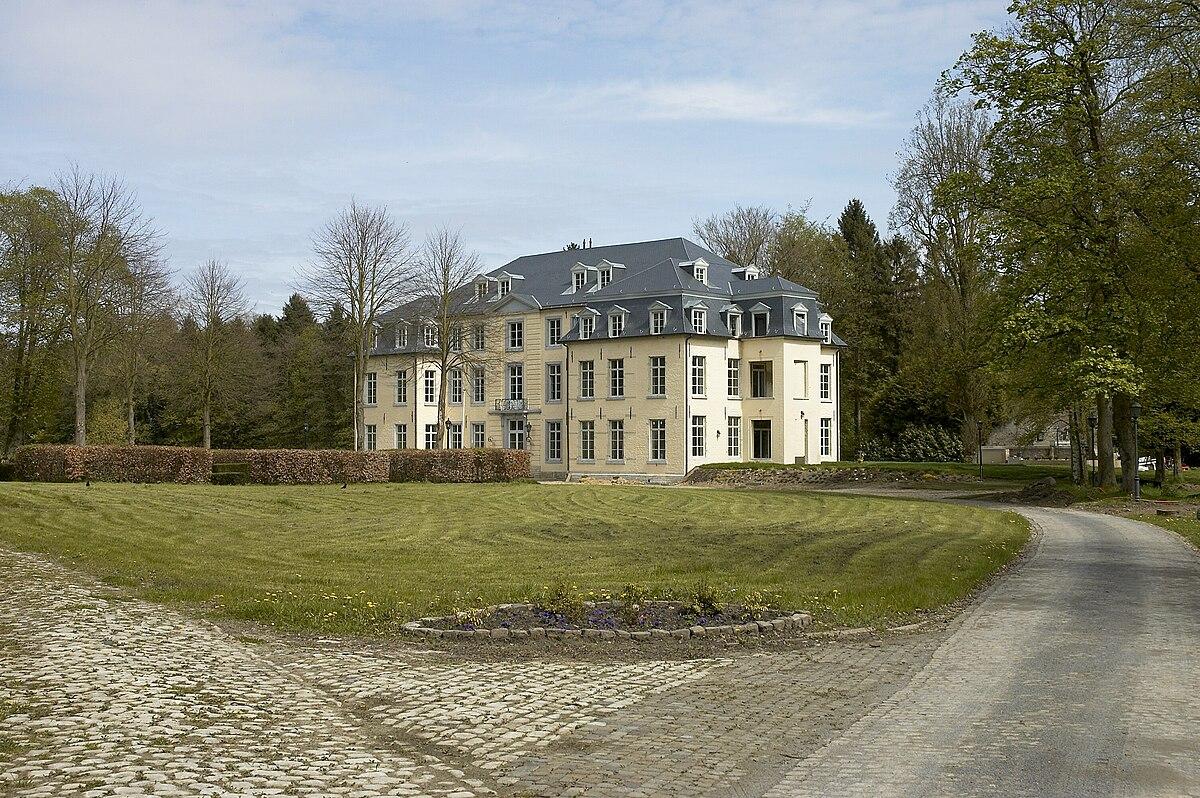 Neerijse Wikipedia