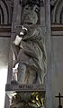 Neftalí, església de sant Joan del Mercat de València.JPG
