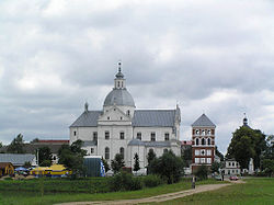 Nesvizh church.jpg