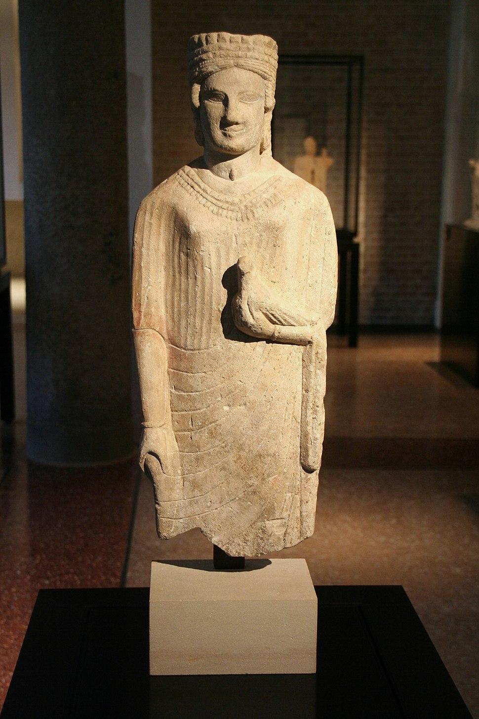 Neues Museum - Aphrodite - Die große Göttin von Zypern