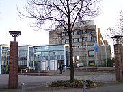 Neues Rathaus von Kamen